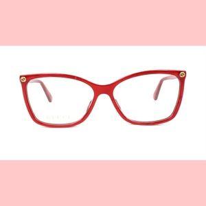 Gucci GG-00250 - 004  Eyeglasses